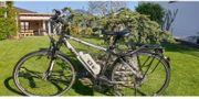 KTM E- Fahrrad