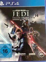 PS4 Spiel - Jedi Fallen Order