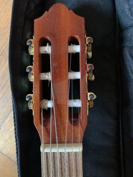 Bild 4 - Kindergitarre Pro-Arte GC-75 II dreiviertel - München Neuhausen-Nymphenburg