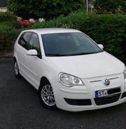 VW Polo 1 4 TDI