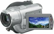 Sony DCR-DVD 405 DVD Camcorder