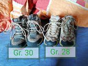Bergschuhe gr 28 und 30