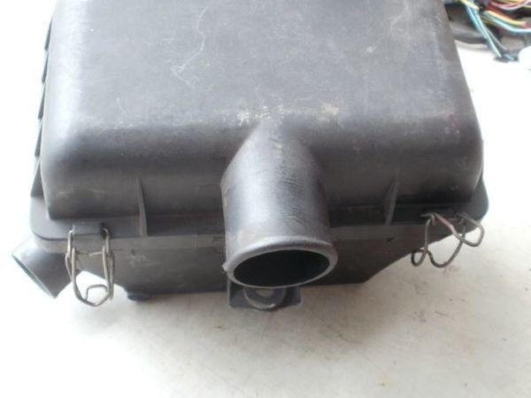 Luftfilterkasten Fiat Cinquecento 170 0