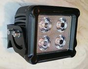 2 x CREE LED 40