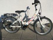 Puky Skyride 20-6 Fahrrad