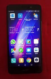 Smartphon Honor 6X Voll Funktionsfähig