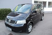 VW T5 Multivan Highline 2