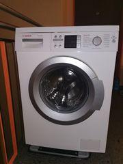 Bosch Waschmaschine