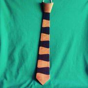 Holz-Krawatte