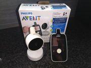 Babyphone mit Kamera von Philips