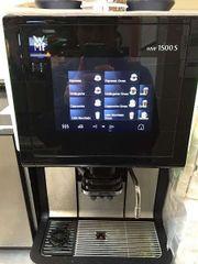 WMF Kaffeemaschine
