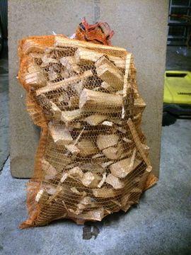 Holz - Anfeuerholz Spächtele