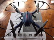 DROCON Bürstenlose Drohne
