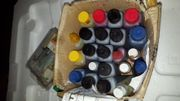 Drucker-Tinten, Rotring-