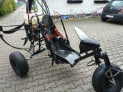 Bulli X Paratrike Trike