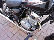 Suzuki Marauder 125 ccm mit