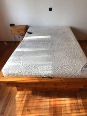 Tasso Wasser Bett Größe 200x120