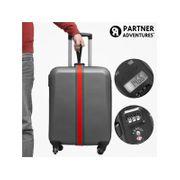 Partner Adventures Gepäckgurt mit Integrierter