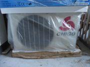Chico Klimagerät unbenutzt Split Klimaanlage