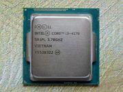 CPU Intel Core i3-4170 3