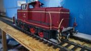 KM 1 Diesellok V 60
