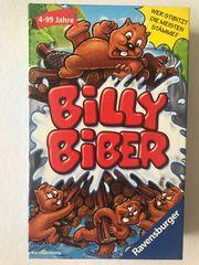 Ravensburger Billy Biber Mitbringspiel Reisespiel