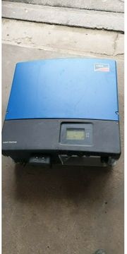 SMA STP 15000TL-10 Austausch-Wechselrichter