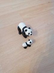 Playmobil pandas