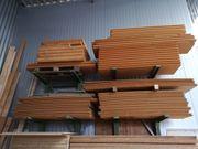 Holzfaser-Dämmplatten 40 60mm mit Nut