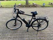 E Bike 28 Zoll mit