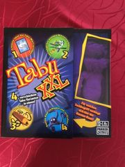 TABU XXL von Hasbro Partyspiel
