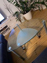Couchtisch Sofatisch Glastisch