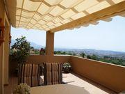 Ferien Apartment Marbella mit Blick