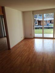 Provisionsfrei 2-Zimmer-Gartenwohnung in Gisingen zu