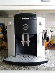 Kaffeevollautomat Jura Impressa F50