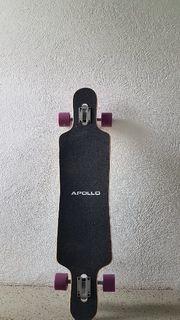 Longboard von Apollo