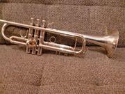 Trompete Vincent Bach Stradivarius Modell 43G