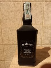 Jack Daniels 2011 Birthday Edition
