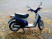 Vespa Piaggio Free Motorroller