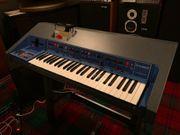 Emulator 1 Sampler Synthesizer