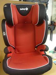 Schöner Kindersitz mit Isofix Halterung