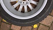 4X Winterreifen Dunlop195/