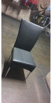 1 Esstisch stuhl
