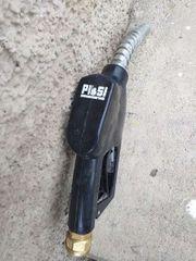zapfhahn diesel plusi