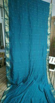 5 Meter Stoff Sari