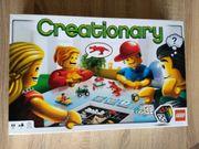 LEGO Spiele 3844 - Creationary