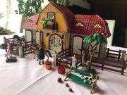 Pferdehof von Playmobil Country 5221