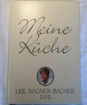 Kochbuch Meine Küche - Lisl Wagner