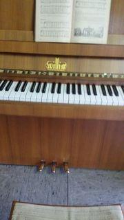 Klavier Willis MittelklasseTadelose Renner Mechanik