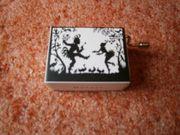 Geschenk Neuwertige Spieluhr Mozart Zauberflöte